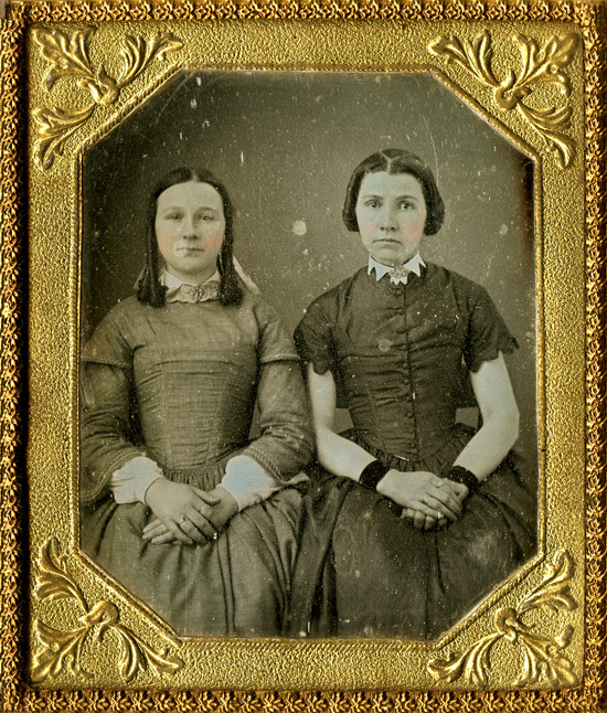 The 1840s | Historical Society...