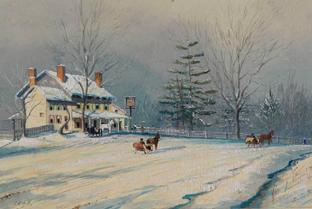 Philly's Winter Wonderland