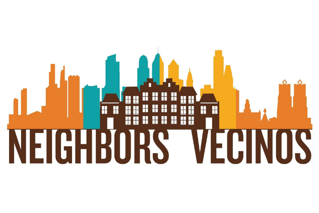 Neighbors/Vecinos Website Goes Live!