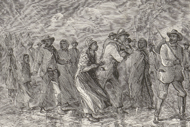 Fact, Folklore, and the Legacy of the Underground Railroad