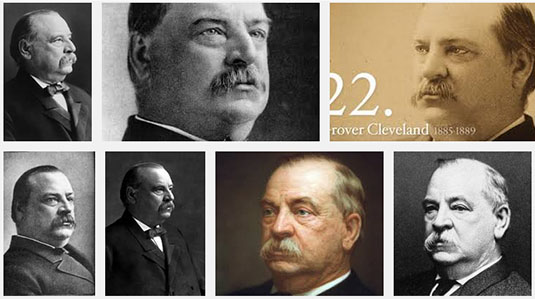 "Google Image search results for ""Grover Cleveland"""