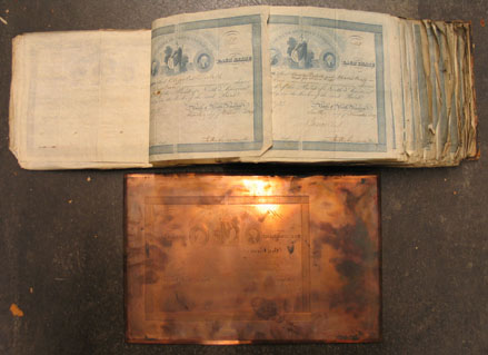 Conservation of the Bank of North America records sponsored by Wells ...