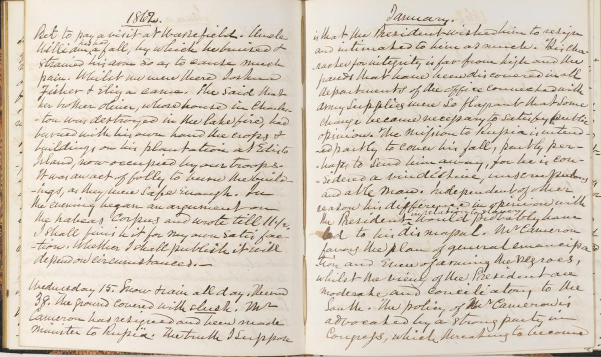 journal entries for being a slave Cannot destroy my spirit: punishments suffered by slave women  in  thistlewood's entries, one discovers a fascination with some of his black slave  women  a lot of land was to be purchased and a house built for phibbah the  sum totaling.