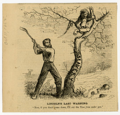 lincoln's emancipation working with the abolitionist There was a profound divide in the abolitionist  african descent spies working  the military success needed politically to support lincoln's emancipation.
