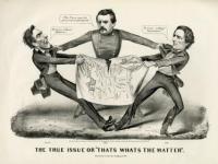 Analyzing Political Cartoons Historical Society Of Pennsylvania