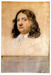 Francis Place's portrait of William Penn