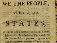 The Seven Principles of the Constitution   Historical Society of ...